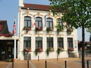 Armbouts-Cappel Town Hall