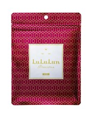 mat-na-giam-nep-nhan-lululun-precious-red-face-mask-7-sheets