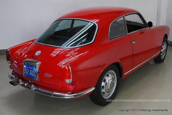 Alfa Romeo Sprint re