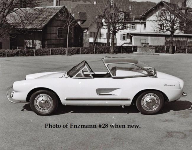 Enzmann 506