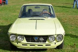 67 Lancia Fulvia
