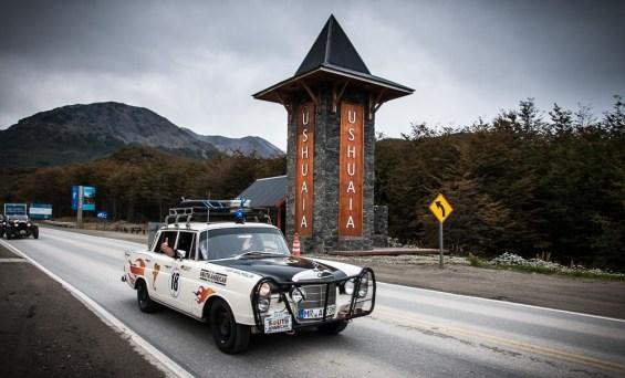 HH Rally Benz 12