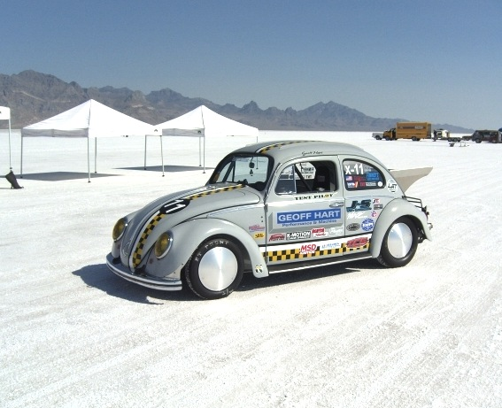 Volkswagen Record Holder