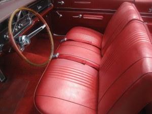 66 Pontiac Catalina Conv