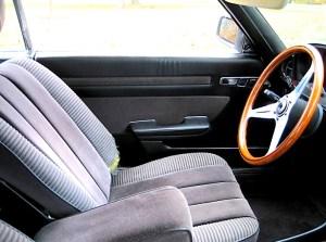 Mercedes 450SLC 5.0