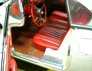 60 Corvette