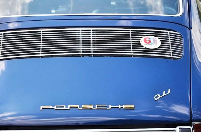 65 Porsche 911