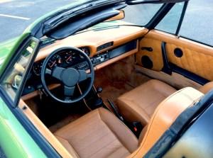 78 Porsche 911SC Int