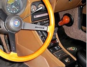 82 Alfa Romeo Spider