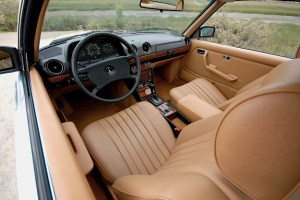 Call Us Crazy: '85 Mercedes-Benz 300CD Turbo Diesel Coupe