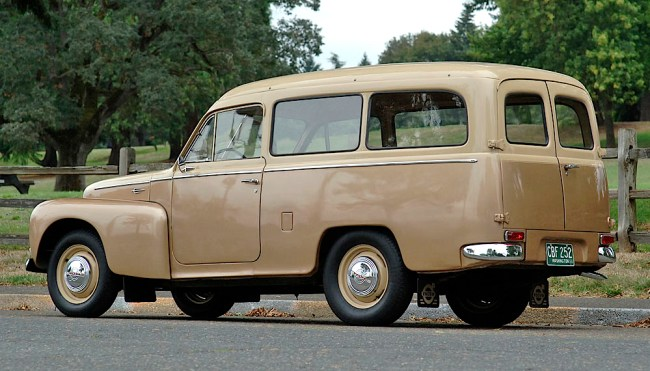 Volvo 445