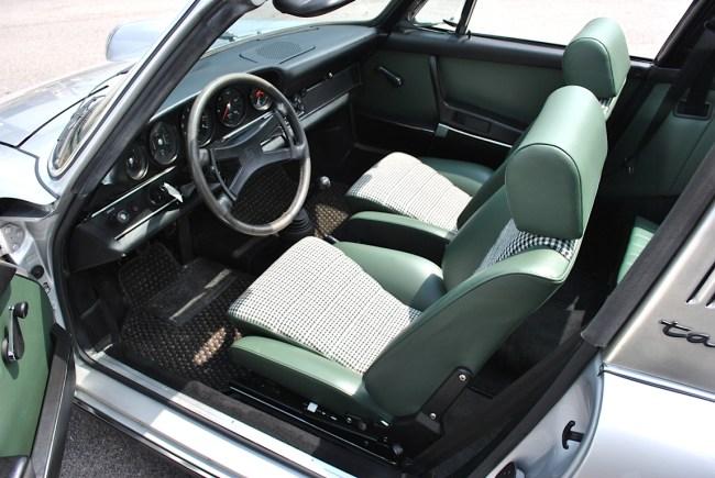 1973-Porsche-911S-Targa