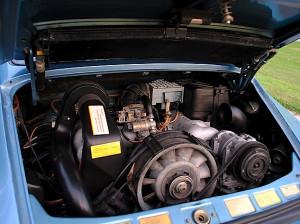 1986 Porsche 911SC Coupe