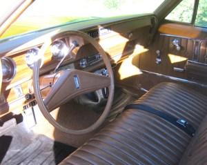 72 Oldsmobile Vista Cruiser