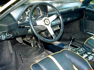 77 Ferrari 308