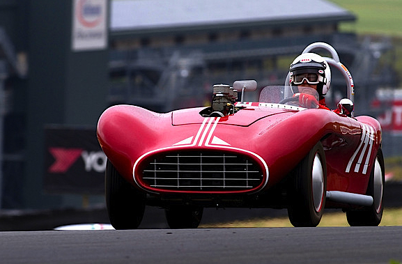 1952 Crosley Almquist V8