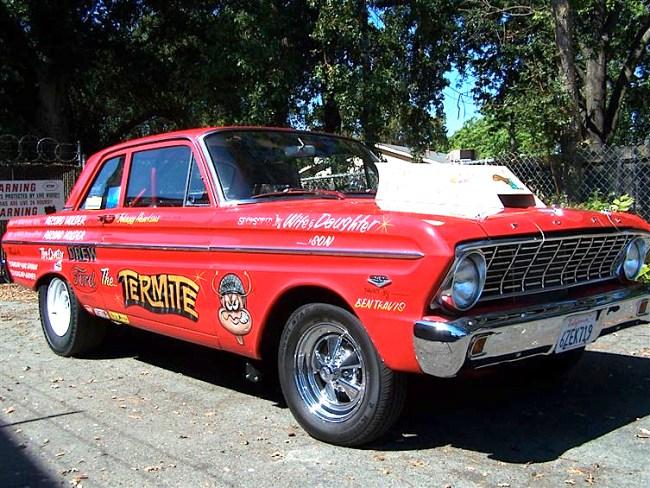 1964 Ford Falcon Termite