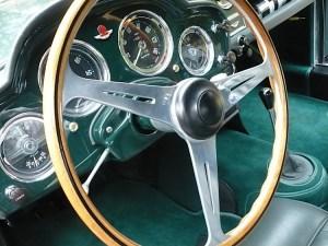 1957 Aston Martin DB2:4