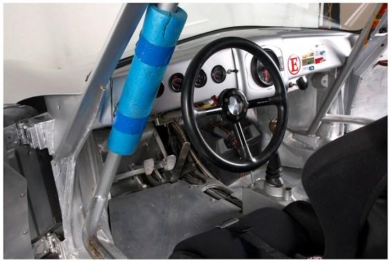 1954 Porsche 356A Racer
