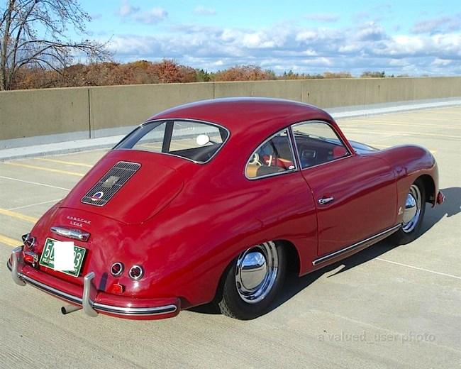 1955 Porsche 356 re2