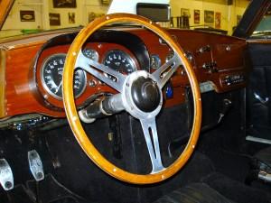 1956 AC Aceca int