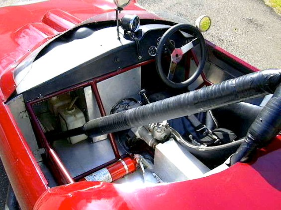 1960 Elva Mark 5