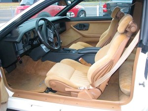 1989 Pontiac T:A GTA