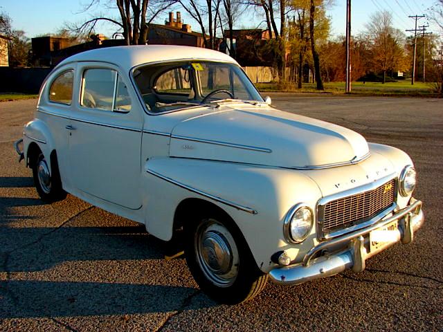 62 Volvo fr