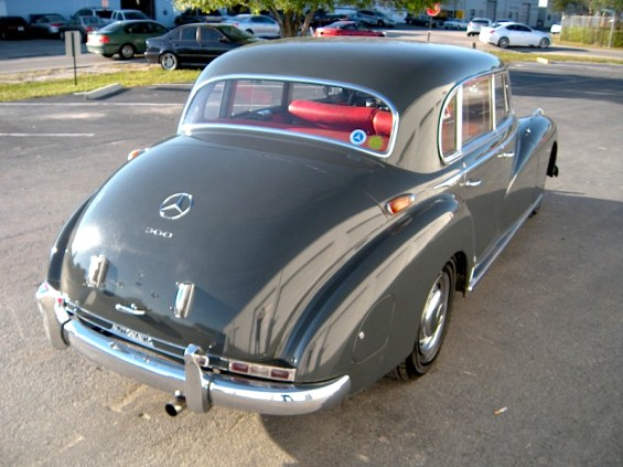 1956 MB 300C re