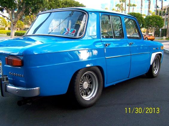 1965 Renault Gordini
