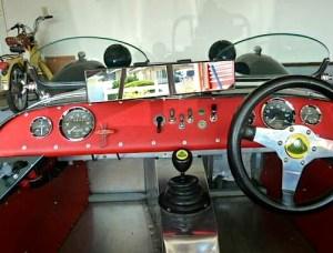 Lotus Super S