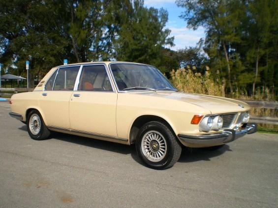 69 BMW 2500 fr