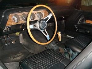 Dodge Challenger TA