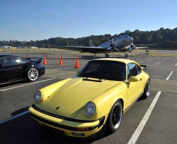 87 Porsche fr