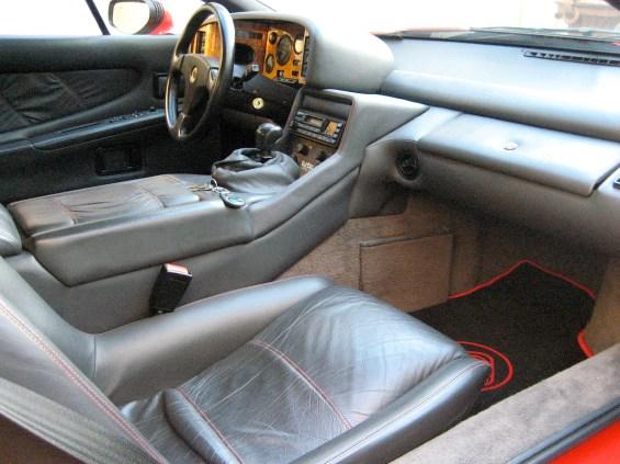 89 Lotus Esprit int