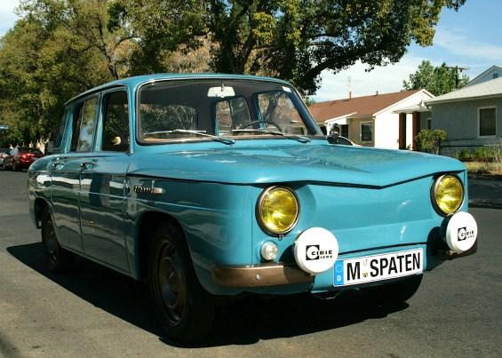 63 Renault R8 fr