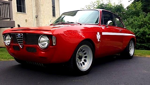 66 GTV