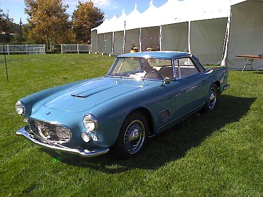 59 Maserati 3500GT fr