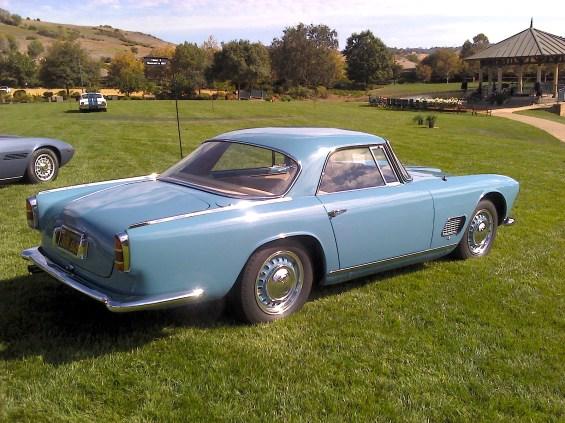 59 Maserati 3500GT re