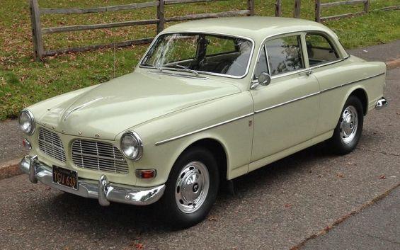 66 Volvo fr