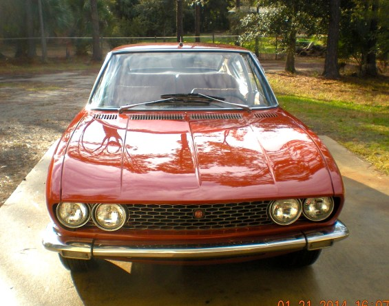 68 Fiat Dino fr