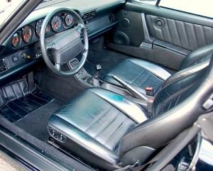 90 Porsche C4 Int