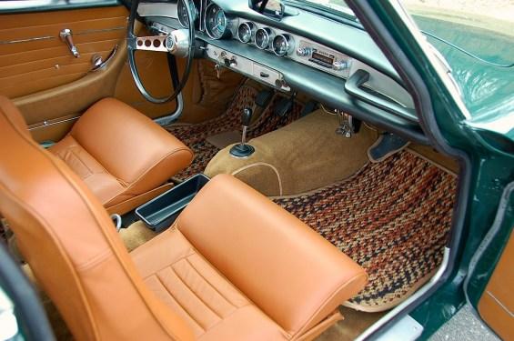 67 Volvo int
