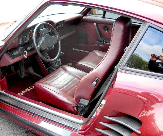 930 Interior