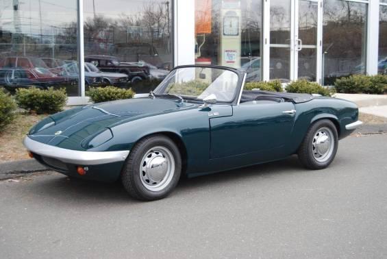 1964 Lotus 1