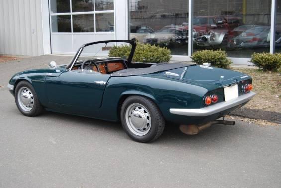 1964 Lotus 2