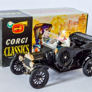 Corgi Original Classics No.9011 Ford 1915