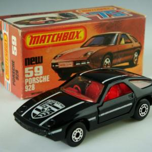 Matchbox Superfast No.59D Porsche 928