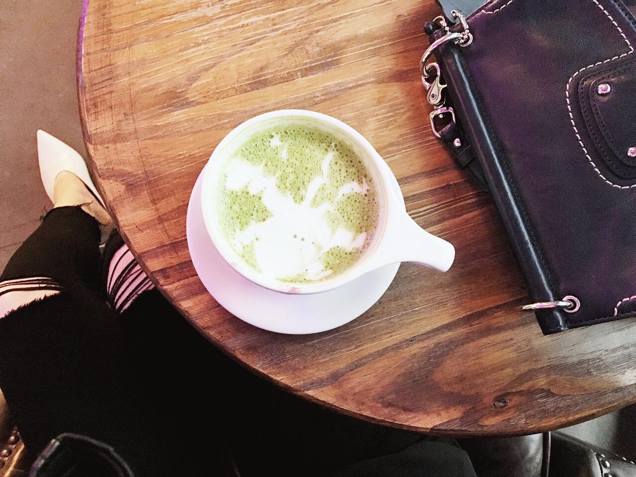 Top 4 Grammable Cafés in Queens, NY