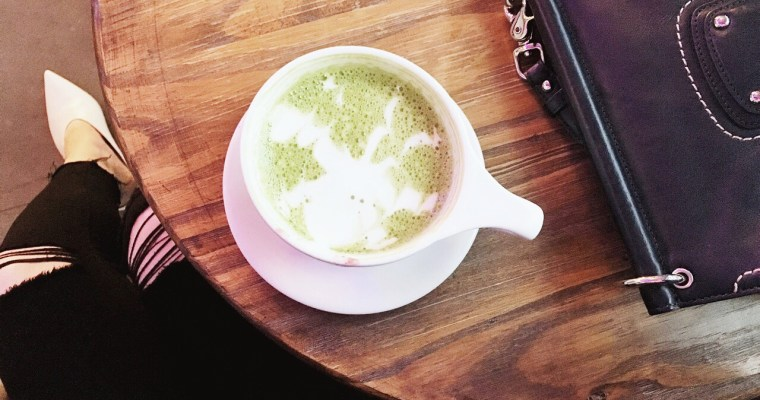 Top 4 Grammable Cafés in Queens, NY
